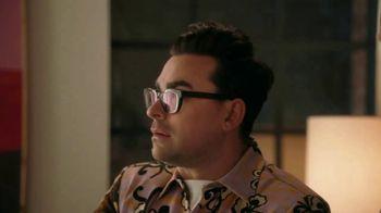 Tostitos TV Spot, 'Not a Word' Featuring Dan Levy, Kate McKinnon - Thumbnail 6