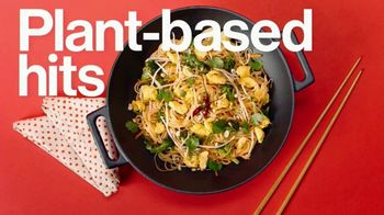 JUST Egg TV Spot, 'Plant-Based Hits Pad Thai' Song by City & Vine - Thumbnail 4