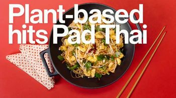 JUST Egg TV Spot, 'Plant-Based Hits Pad Thai' Song by City & Vine - Thumbnail 5