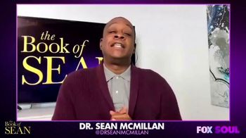 FOX Soul TV Spot, 'The Book of Sean' - Thumbnail 1