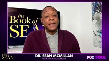 FOX Soul TV Spot, 'The Book of Sean' - Thumbnail 2