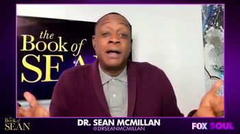 FOX Soul TV Spot, 'The Book of Sean' - Thumbnail 3