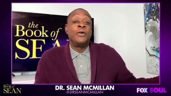 FOX Soul TV Spot, 'The Book of Sean' - Thumbnail 4