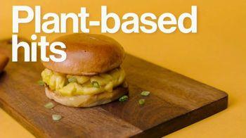 JUST Egg TV Spot, 'Plant-Based Hits Breakfast' Song by City & Vine - Thumbnail 3