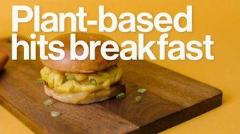 JUST Egg TV Spot, 'Plant-Based Hits Breakfast' Song by City & Vine - Thumbnail 4