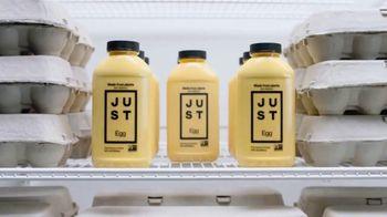 JUST Egg TV Spot, 'Plant-Based Hits Breakfast' Song by City & Vine - Thumbnail 6