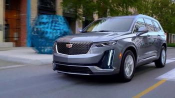 Cadillac Move Up TV Spot, 'Countdown to Luxury: SUVs' Song by DJ Shadow, Run the Jewels [T2] - Thumbnail 3