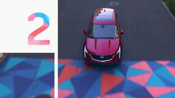Cadillac Move Up TV Spot, 'Countdown to Luxury: SUVs' Song by DJ Shadow, Run the Jewels [T2] - Thumbnail 5
