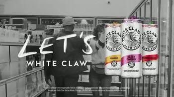 White Claw Hard Seltzer TV Spot, 'Patinar' canción de Zach Said [Spanish] - Thumbnail 9