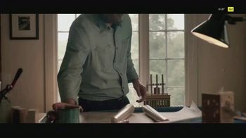 Knob Creek TV Spot, 'Easy Doesn't Do It' - Thumbnail 1