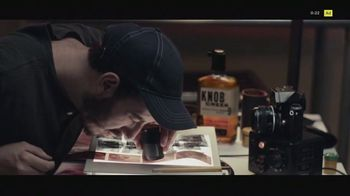 Knob Creek TV Spot, 'Easy Doesn't Do It' - Thumbnail 3