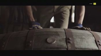 Knob Creek TV Spot, 'Easy Doesn't Do It' - Thumbnail 4
