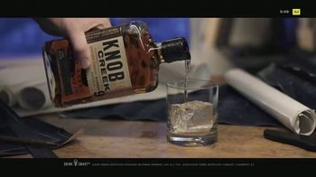 Knob Creek TV Spot, 'Easy Doesn't Do It' - Thumbnail 7