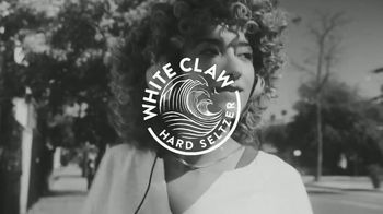 White Claw Hard Seltzer TV Spot, 'Roller Girl/Light Ball/House Party' Song by WHO - Thumbnail 1