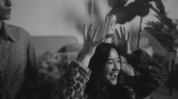 White Claw Hard Seltzer TV Spot, 'Roller Girl/Light Ball/House Party' Song by WHO - Thumbnail 9