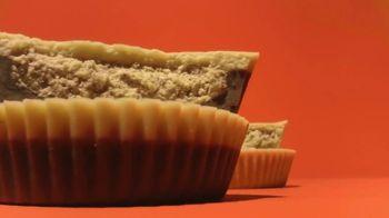 Reese's Peanut Butter Lovers TV Spot, 'Weird' - Thumbnail 3