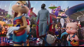 Space Jam: A New Legacy - 4 commercial airings