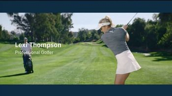 IBM Cloud TV Spot, 'Your Shot' Featuring Lexi Thompson