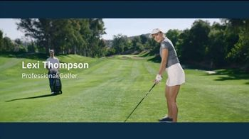 IBM Cloud TV Spot, 'Your Shot' Featuring Lexi Thompson - Thumbnail 2
