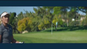IBM Cloud TV Spot, 'Your Shot' Featuring Lexi Thompson - Thumbnail 9