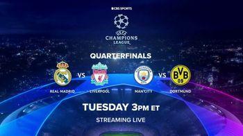 Paramount+ TV Spot, 'UEFA Champions League' - Thumbnail 10
