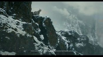 2021 Ford Bronco Sport TV Spot, 'Raised by Goats' [T1] - Thumbnail 1