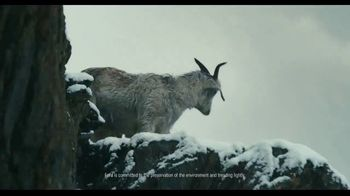 2021 Ford Bronco Sport TV Spot, 'Raised by Goats' [T1] - Thumbnail 2