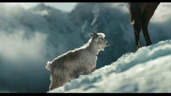 2021 Ford Bronco Sport TV Spot, 'Raised by Goats' [T1]
