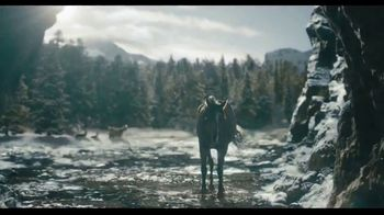 2021 Ford Bronco Sport TV Spot, 'Raised by Goats' [T1] - Thumbnail 7