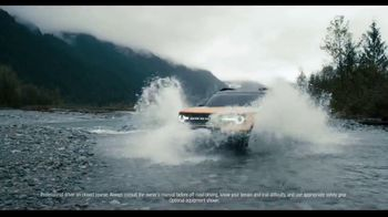 2021 Ford Bronco Sport TV Spot, 'Raised by Goats' [T1] - Thumbnail 9