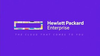 Hewlett Packard Enterprise GreenLake Cloud Services TV Spot, 'Next Wave of Digital Transformation' - Thumbnail 10