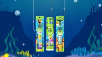 Firefly Toothbrush TV Spot, 'Easter: Baby Shark'