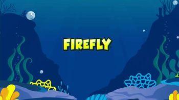 Firefly Toothbrush TV Spot, 'Easter: Baby Shark' - Thumbnail 1