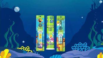 Firefly Toothbrush TV Spot, 'Easter: Baby Shark' - Thumbnail 2