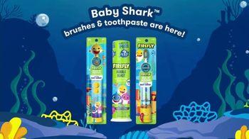Firefly Toothbrush TV Spot, 'Easter: Baby Shark' - Thumbnail 3
