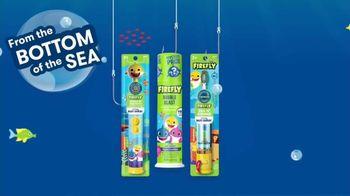 Firefly Toothbrush TV Spot, 'Easter: Baby Shark' - Thumbnail 5