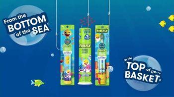 Firefly Toothbrush TV Spot, 'Easter: Baby Shark' - Thumbnail 6