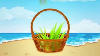 Firefly Toothbrush TV Spot, 'Easter: Baby Shark' - Thumbnail 7