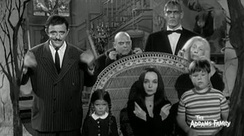 The Addams Family - Thumbnail 1