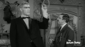 The Addams Family - Thumbnail 2