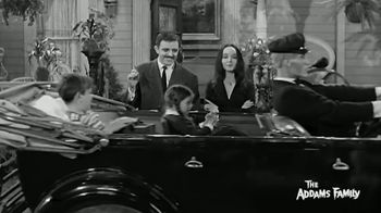 The Addams Family - Thumbnail 7