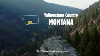 Yellowstone Country TV Spot, 'Hit Refresh With A Little Fresh Air' - Thumbnail 8
