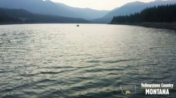 Yellowstone Country TV Spot, 'Hit Refresh With A Little Fresh Air' - Thumbnail 2