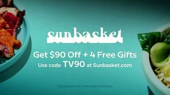 Sun Basket TV Spot, 'Here Comes: Sun and Good Soil: Free Gifts' - Thumbnail 9