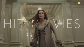 Starz Channel TV Spot, 'Extraordinary' Song by BB St. Clair - Thumbnail 7