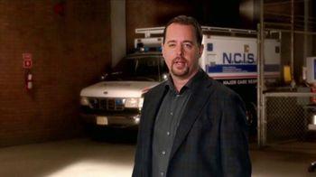 Alzheimer's Association TV Spot, 'NCIS: Symptoms' Featuring Sean Murray - Thumbnail 1