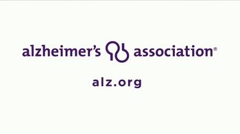 Alzheimer's Association TV Spot, 'NCIS: Symptoms' Featuring Sean Murray - Thumbnail 7