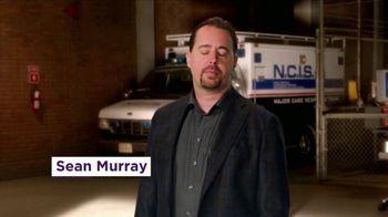 Alzheimer's Association TV Spot, 'NCIS: Symptoms' Featuring Sean Murray - Thumbnail 2