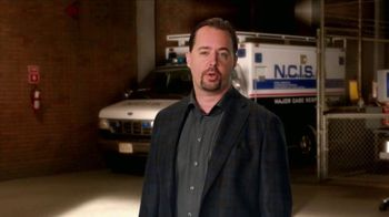 Alzheimer's Association TV Spot, 'NCIS: Symptoms' Featuring Sean Murray - Thumbnail 4