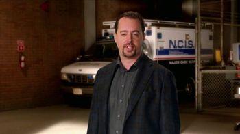 Alzheimer's Association TV Spot, 'NCIS: Symptoms' Featuring Sean Murray - Thumbnail 5